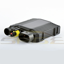 Direct current HID ballast